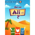 Collection des 4 Califes : Qui est Ali ? Tadris