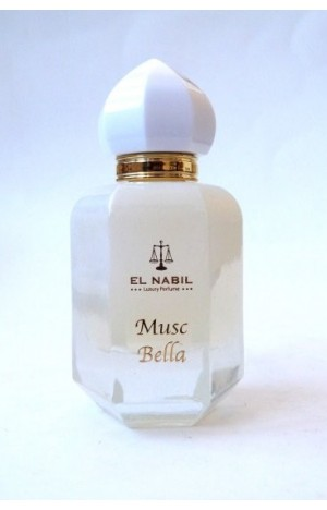 "Prafum spray ""Bella"" El nabil 50ml"