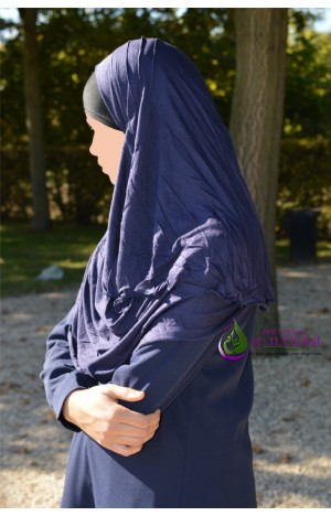 Hijab double loops